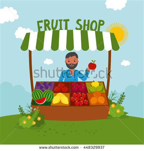 Business Plan For A Fruit And Vegetable Store